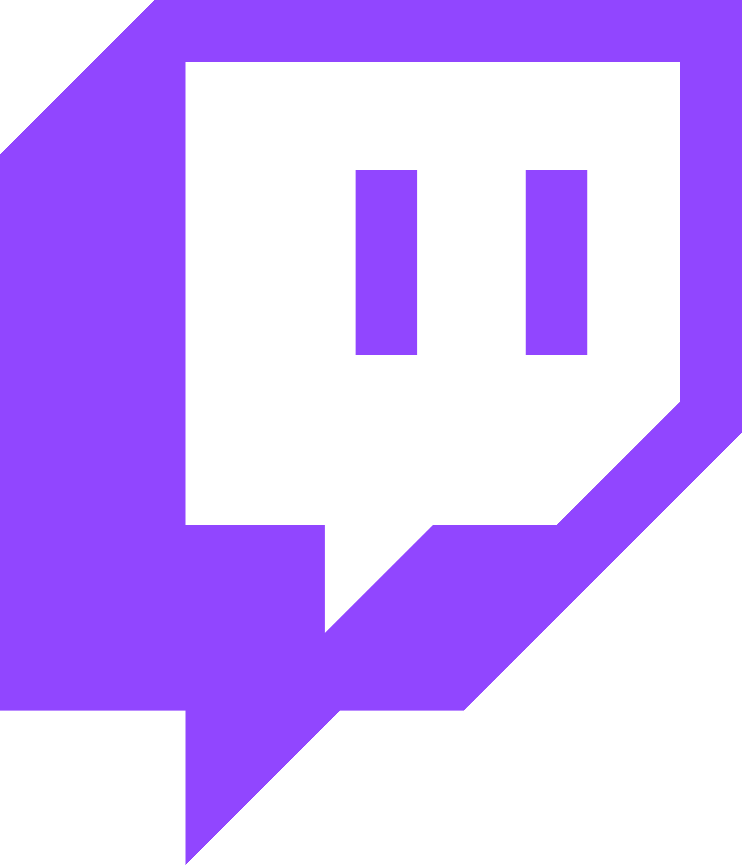 Twitch channel of Stewgaming