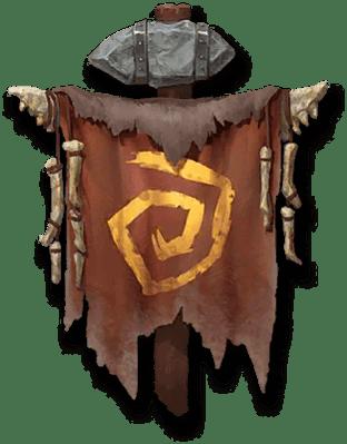 Ogryn-Tribes